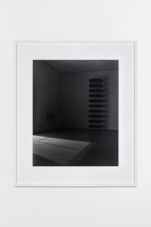 Untitled (MoMA) by Louise Lawler contemporary artwork