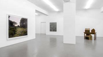 Contemporary art exhibition, Balthasar Burkhard, Tony Cragg, Alberto Garutti, Joel Sternfeld, On Landscape at Buchmann Galerie, Buchmann Galerie, Berlin