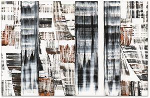ODENWALD 1152 N.13 by Ricardo Mazal contemporary artwork