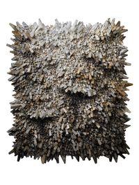 Aggregation 18-NV064 by Chun Kwang Young contemporary artwork mixed media