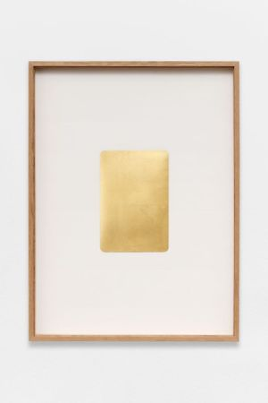 Golden Memories by Stéphanie Saadé contemporary artwork