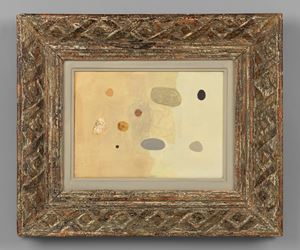 Skimming Stones by Deborah Tarr contemporary artwork