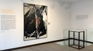 Contemporary art exhibition, Group exhibition, An Hommage to Pierre Matisse at Galeria Mayoral, Paris, France