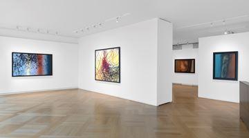 Mazzoleni contemporary art gallery in London, United Kingdom
