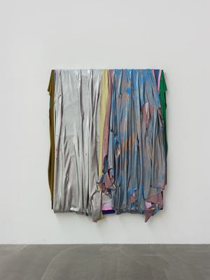 Untitled 062019 by Ju Ting contemporary artwork