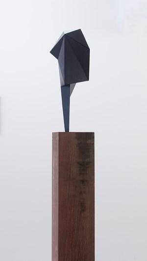 Figure (Tony) by Xavier Veilhan contemporary artwork