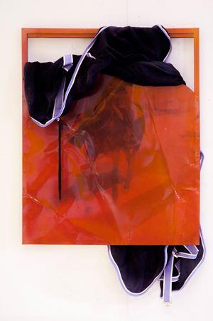 Où sont passées les utopies? by Mohamed Bourouissa contemporary artwork