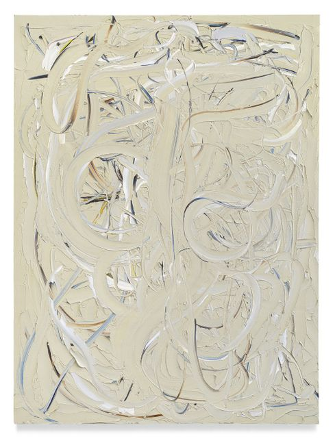 Portrait II by Liat Yossifor contemporary artwork