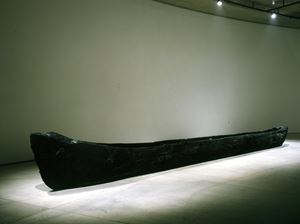 Void - Wooden Boat, Hong Kong by Toshikatsu Endo contemporary artwork