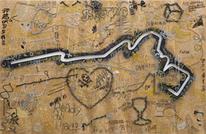 Trade A Country For A Bun by XU ZHEN® contemporary artwork
