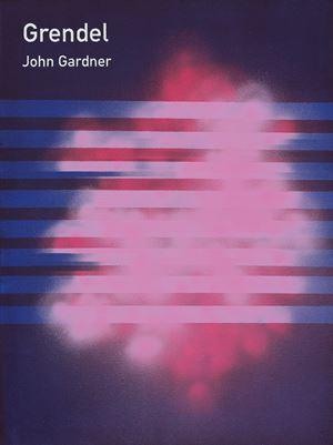 Grendel / John Gardner by Heman Chong contemporary artwork
