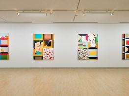 "Lai Chiu-Chen<br><em>Bubble Kabushiki Kaisha 泡泡株式会社</em><br><span class=""oc-gallery"">Lin & Lin Gallery</span>"