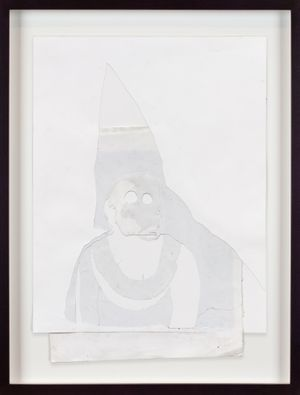 Amerika: Klansman, Patty by Wardell Milan contemporary artwork