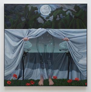 Opening Night by Marisa Adesman contemporary artwork