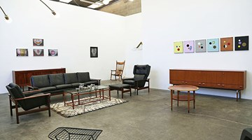 Contemporary art exhibition, Group Show - in association with mr. mod, So Last Century at Jonathan Smart Gallery, Christchurch