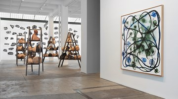 Contemporary art exhibition, Barthélémy Toguo, Urban Requiem at Galerie Lelong & Co. New York
