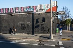 San Francisco, Geary Street II by Daniel Lee Postaer contemporary artwork