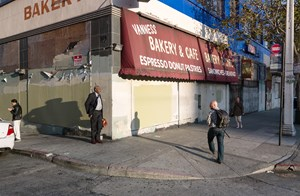 San Francisco, Van Ness Avenue by Daniel Lee Postaer contemporary artwork