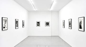 Contemporary art exhibition, Nan Goldin, The Other Side at Galerie Marian Goodman, Paris