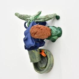 Arlene Shechet contemporary artist