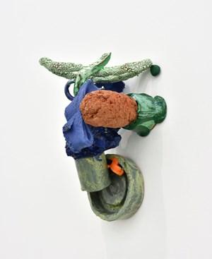 It Grew, It Flew by Arlene Shechet contemporary artwork