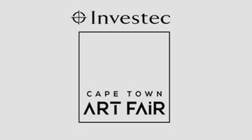 Contemporary art exhibition, Investec Cape Town Art Fair 2020 at Galerie Eigen + Art, Berlin