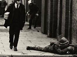 Don McCullin: A retrospective at the Tate Britain