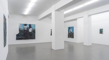 Contemporary art exhibition, Jean-Charles Blais, Jean-Charles Blais at Buchmann Galerie, Berlin