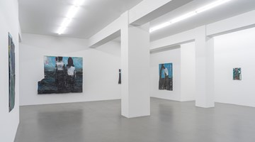 Contemporary art exhibition, Jean-Charles Blais, Jean-Charles Blais at Buchmann Galerie, Buchmann Galerie, Berlin