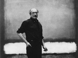 Sublime and disquieting: Houston sees an overdue Rothko retrospective