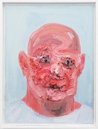 Jon Dondon by Georgina Gratrix contemporary artwork painting