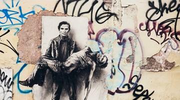 Contemporary art exhibition, Ernest Pignon-Ernest, Recent Prints at Galerie Lelong & Co. Paris, 13 Rue de Téhéran, Paris