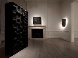 "Paolo Canevari<br><em>Self-portrait / Autoritratto</em><br><span class=""oc-gallery"">Cardi Gallery</span>"