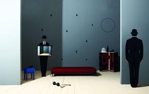 Design Magico by Giovanni Gastel contemporary artwork