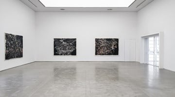 Contemporary art exhibition, Wu Yiming, Painting the Banal at ShanghART, Westbund, Shanghai