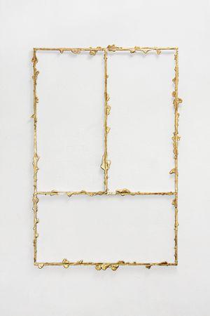 Contour #9 by Tania Pérez Córdova contemporary artwork