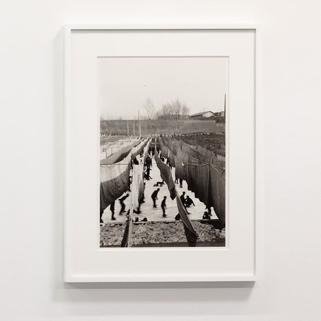 Dongdaemun, Seoul, Korea 1956-1963 by Han Youngsoo contemporary artwork