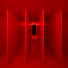 Lucio Fontana contemporary artist
