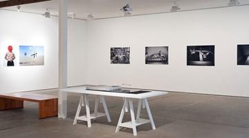 Centre for Contemporary Photography (CCP) contemporary art institution in Melbourne, Australia