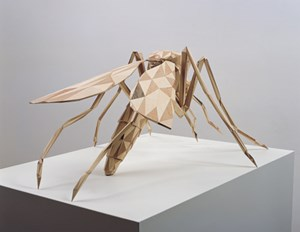 Mosquito by James Angus contemporary artwork