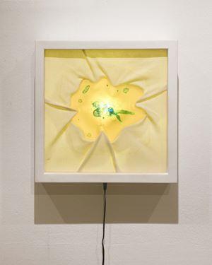 Phase I by Jay Ho contemporary artwork