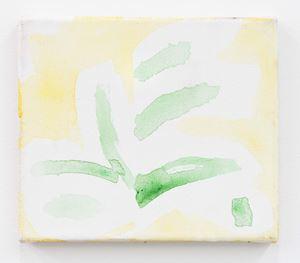 Seedling by Tuukka Tammisaari contemporary artwork