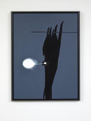 Whisper 2 by Julia Morison contemporary artwork