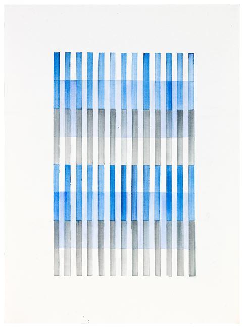 WP386 by Rana Begum contemporary artwork