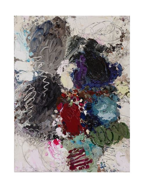 20-19 by Michael Toenges contemporary artwork