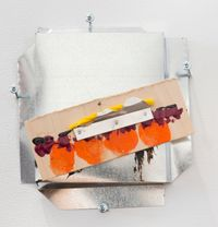 13 Angels for Jack (11) by Richard Tuttle contemporary artwork mixed media