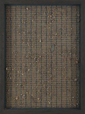 Triq Dahlet Qorrot, Nadur by Maxine Attard contemporary artwork mixed media