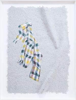 Flux Matter(s): September by Marita Hewitt contemporary artwork