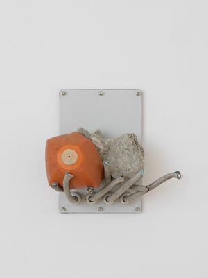 Craver by Nina Canell contemporary artwork sculpture