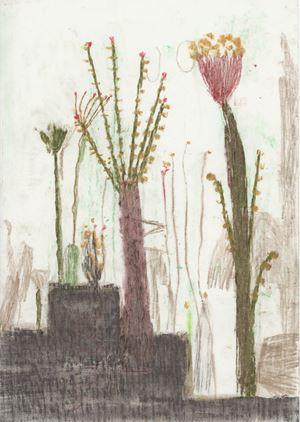 Tuesday, November 12 by Dirk Zoete contemporary artwork